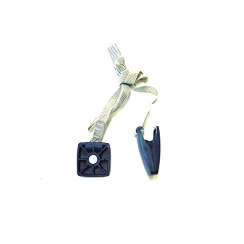 TreadLife 245920 - Llave de Seguridad para Cinta de Correr de ...