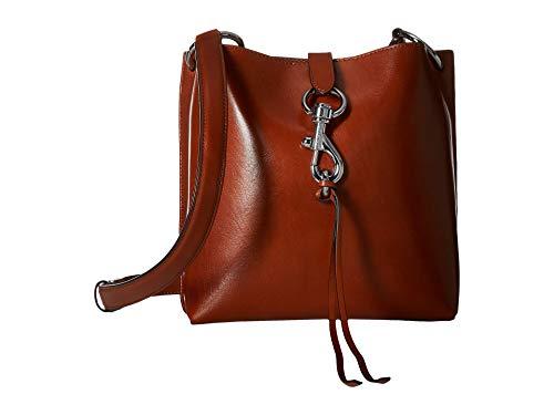 Rebecca Minkoff Women's Megan Small Feed Bag Acorn One Size