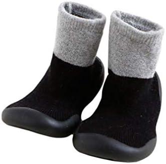 ソックス 靴下 靴 赤ちゃん ベビー 子供 女の子 男の子 キッズ ガールズ ボーイズ 秋冬 厚手 オシャレ 防寒 暖かい 滑り止め 猫 コットン プレゼント 柔らかい かわいい