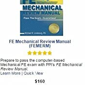 Fe Mechanical Review Manual 2014 Pdf