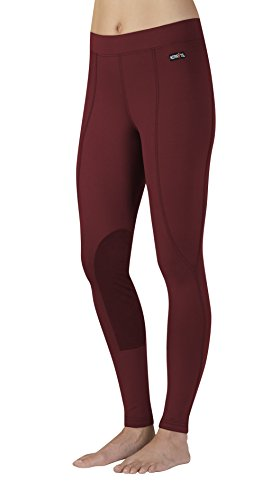 Kerrits Performance Tight Flow Rise Barn Red Size: Medium