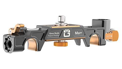 Bright Tangerine MARR 19mm Studio Lens Support