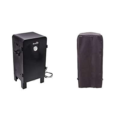 Char-Broil Analog Electric Smoker by Char Broil