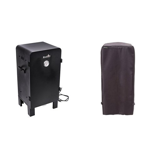 Compare Price To Insulated Smoker Cover Tragerlaw Biz