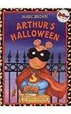 Arthurs Halloween (Arthur Adventures (Pb))
