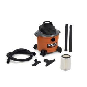 Rigid 9 Gal Wet/dry Vacuum Ridgid R9