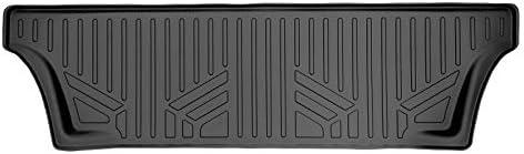 MAXLINER Floor Mats 3rd Row Liner Black Compatible with 2018-2022 Honda Odyssey