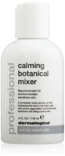 Price comparison product image Dermalogica Calming Botanical Mixer, 4 Fluid Ounce