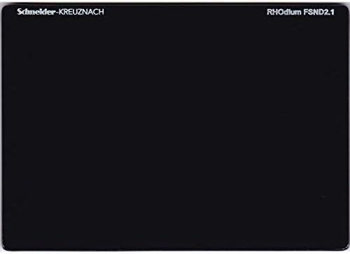 """Schneider 4 x 5.65"""" RHOdium Full Spectrum Neutral Density (FSND)"""