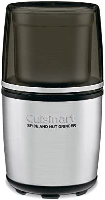 Cuisinart SG-10 Electric Spice-and-Nut G