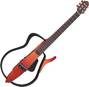 ヤマハ サイレントギター フォークギター SLG-100S AMT   B000A4ZQIM