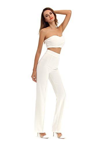 Whoinshop Waist Pieces Bustier Trousers product image