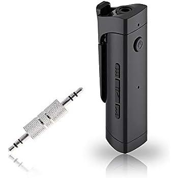 Unterhaltungselektronik Sporting Kebidu Wireless Mini Usb Bluetooth V5.0 Empfänger Audio Stereo Handfree Aux Adapter Auto Kit Für Iphone Android Auto Funkadapter