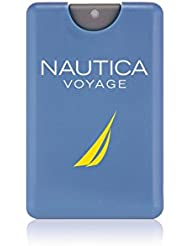 Nautica On The Go Spray, Voyage, 0.67 Fluid Ounce
