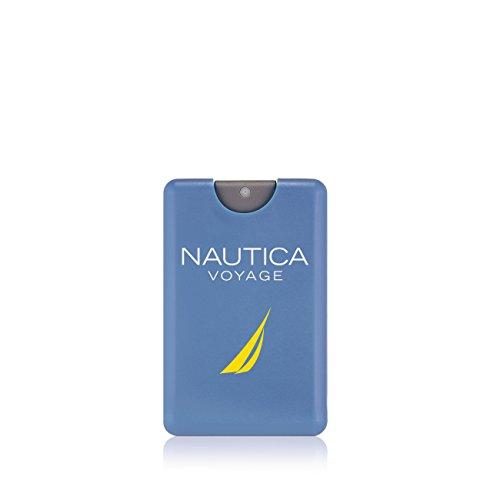 Nautica On The Go Spray, Voyage, 0.67 Fluid Ounce