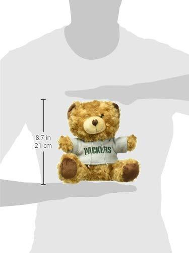 Green Bay Packers Bear Team Hoody