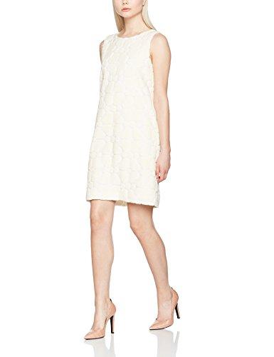 Weiß Cacharel Coco 010 Maxi Fleur Damen Kleid r0qxwaYIr1