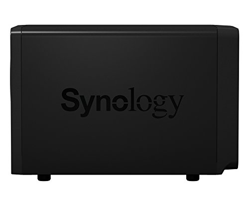 Synology DS718+ NAS DiskStation, Diskless, 2-bay; 2GB DDR3L Photo #2