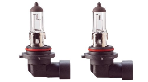 EiKO 9006PVP2  9006 Power Vision PRO Halogen Replacement Bulb, (Pack of 2) (9006 Headlight Bulbs Eiko compare prices)