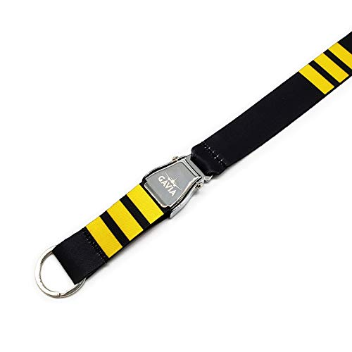 2011f8b7dd9 Aviation Buckle Lanyard (Pilot) - Import It All