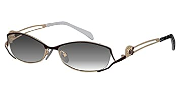 c9bfce0c0ffde Image Unavailable. Image not available for. Color  Ebe Online Sunglasses  Readers Sun Protection Fancy ...