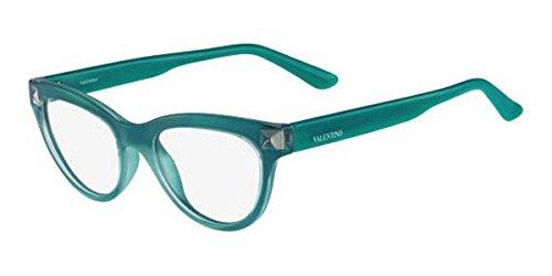 Eyeglasses VALENTINO V 2683 446 TURQUOISE (Valentino Optical Frames)