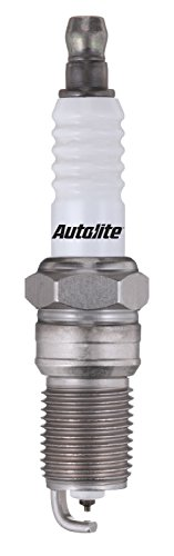 Autolite APP605 Double Platinum Spark Plug, Pack of 1