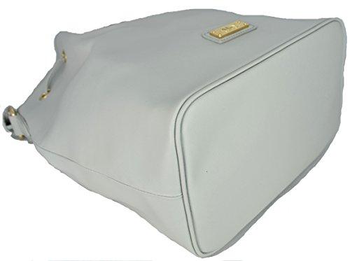 Alviero Martini Donna Grey Secchiello Bag Borsa Grigio Woman kwZOuiTlPX
