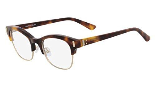 Eyeglasses CALVIN KLEIN CK8550 218 TORTOISE by Calvin Klein