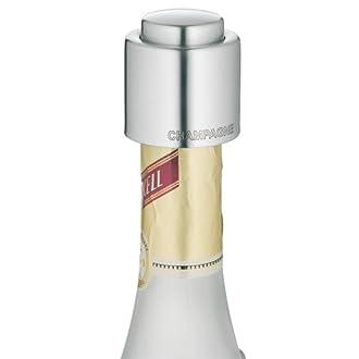 Flaschenverschluss Bild