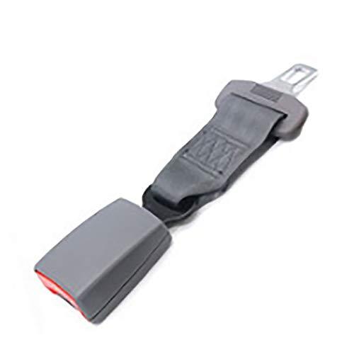 Benrise Car Seat Belt Extension Belt, Auto Seat Belts Car Parts Safety buckle Seat Belt Plug Universal Connector