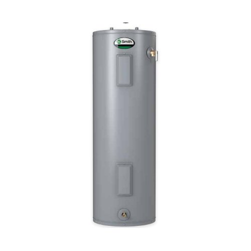 A.O. Smith PNT-50 ProMax High Efficiency Tall Electric Water Heater, 50 gal