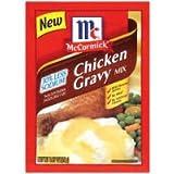 McCormick Chicken Gravy Mix (Case of 12)
