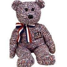 usa beanie bear - 8