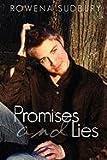 Promises and Lies, Rowena Sudbury, 1615816410
