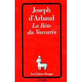 Le Regret de Pierre Guilhem = Lou regrèt de Pïre Guilhem, Arbaud, Joseph d'