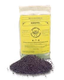 Budswel - 2 Pounds