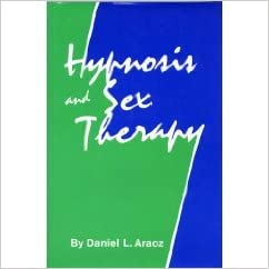 Hypnosis sex therapy