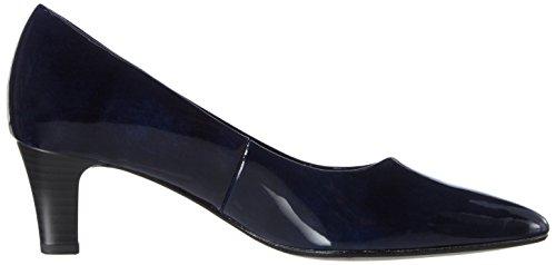 Gabor Gabor - Zapatos de vestir Mujer Blau (76 marine)