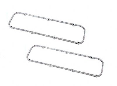 Ford Racing M6584A50 Valve Cover Gaskets by Ford