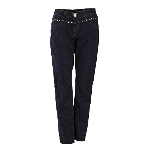 42 FONCE clouts femme dtails YOU coupe brut ON droite Jean BLEU 8AxCUqwnT4