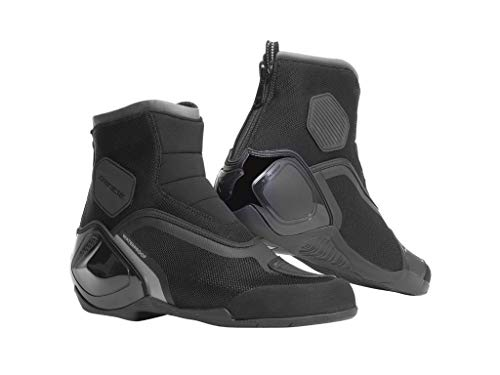 Dainese Dinamica D-WP Shoes (42) (Black/Anthracite), used for sale  Delivered anywhere in USA
