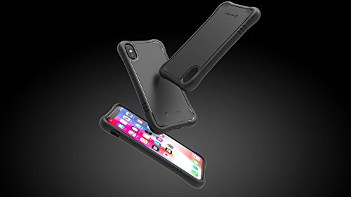 New Trent Xienna Bumper Case For Iphone X 2017 Slim Body