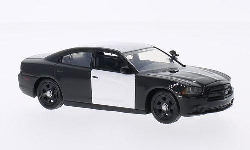 Dodge Police Vehicle - 9