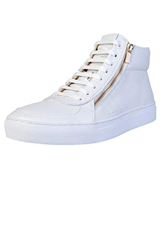 Uomo Bianco Futurism Sneaker Hugo Hito qUXxpBwE