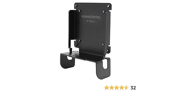 HumanCentric - Adaptador de montaje VESA para monitor HP 27b, 27x y N270c
