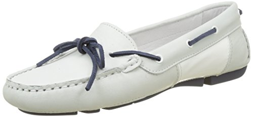 Mocassins Bettsy Blanc Femmes blanc Tbs A7 RFaEqnn4