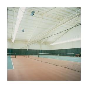 BSN Sports TNDIV420 Court Divider Net Kit 10' x 60'
