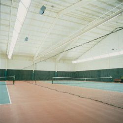 BSN Sports TNDIV420 Court Divider Net Kit 10' x 60'