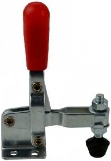Bheema Poign/ée couvert 102B plastique rouge verticale doutils /à main Sauterelle 100 kg